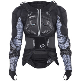 MadAss Moveo Protector Jacket black S